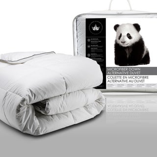 Canadian Down and Feather Company Microfiber Down Alternative Comforter