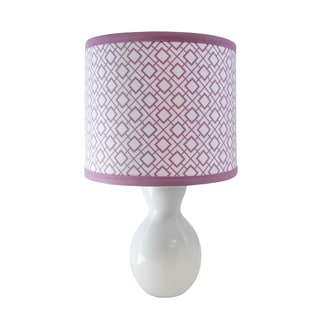 Petit Nest Sophie Lamp with Shade