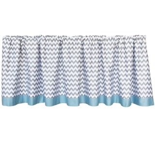 Petit Nest Henri Window Curtain Valance