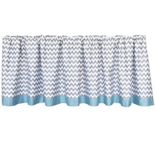 Petit Nest Henri Window Curtain Valance