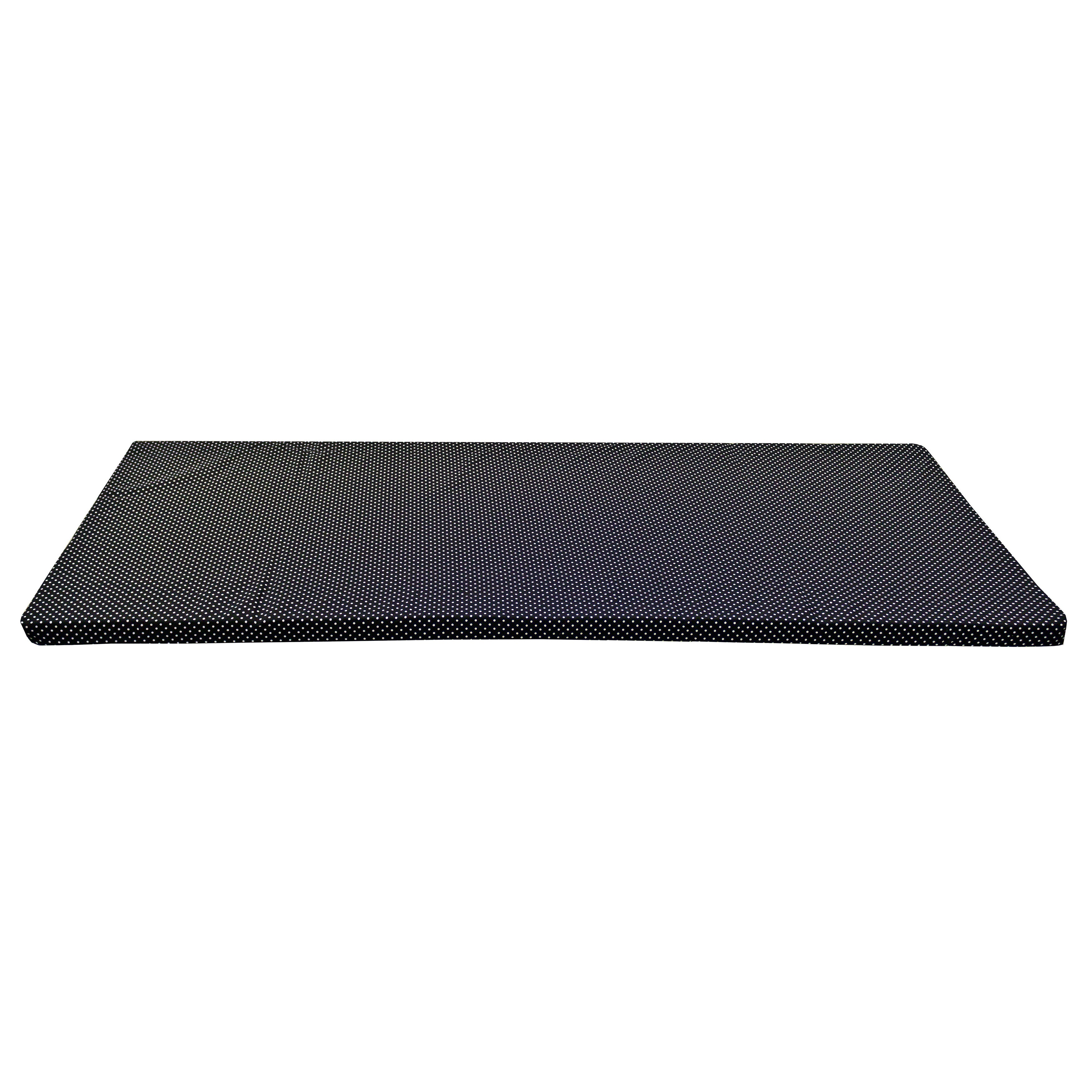 Forest Valley Flooring iBED 2-inch Foam Replacement Mattr...