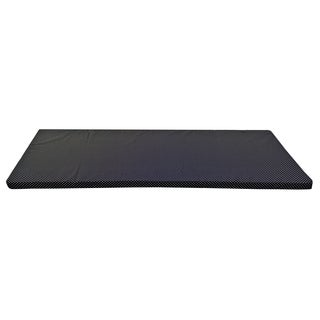 iBED 2-inch Foam Replacement Mattress for Folding Bed
