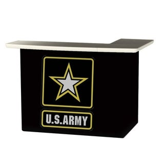 Best of Times Military Portable Patio Bar