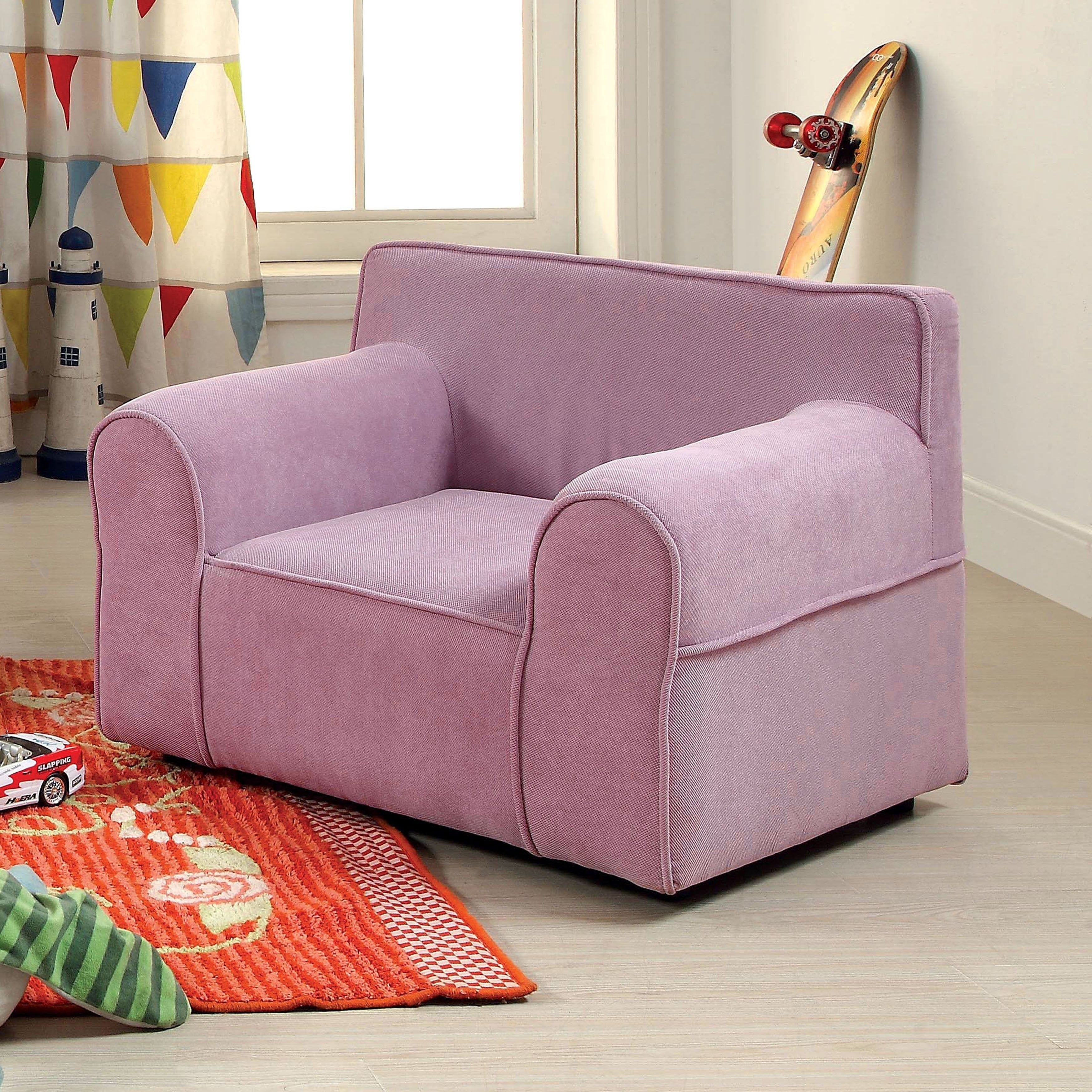 Groovy Marcie Modern Upholstered Kids Club Chair By Foa Creativecarmelina Interior Chair Design Creativecarmelinacom