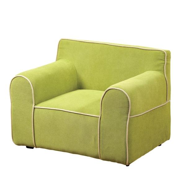 Wondrous Shop Marcie Modern Upholstered Kids Club Chair By Foa On Creativecarmelina Interior Chair Design Creativecarmelinacom