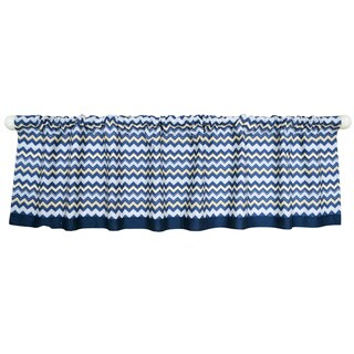 True Baby Quinn Window Curtain Valance