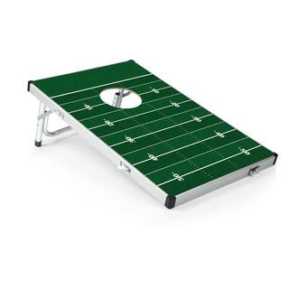 Picnic Time Bean Bag Toss Travel Set Football Edition|https://ak1.ostkcdn.com/images/products/11407697/P18372488.jpg?impolicy=medium