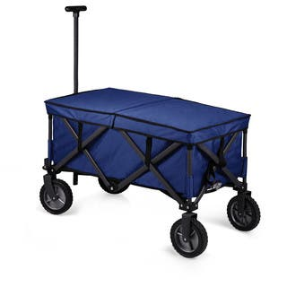 Picnic Time Adventure Wagon Elite|https://ak1.ostkcdn.com/images/products/11407767/P18372551.jpg?impolicy=medium