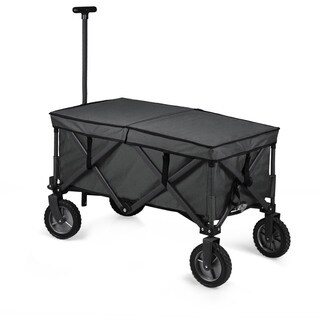 Link to Picnic Time Adventure Wagon Elite Similar Items in Tailgating Meal Prep & Storage