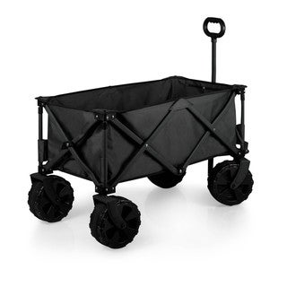 Link to Picnic Time Adventure Wagon All Terrain Edition Similar Items in Tailgating Meal Prep & Storage