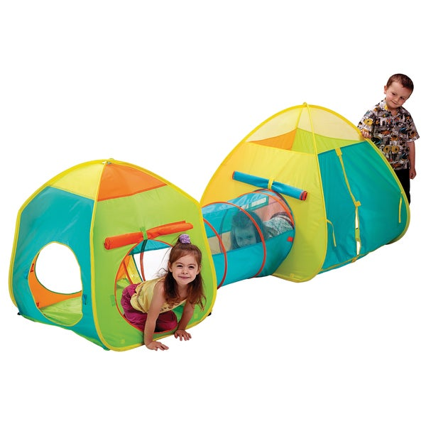 Schylling Pop Up Company Combo Play Set