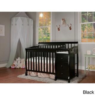 Dream On Me Jayden 2 in 1 Mini Crib