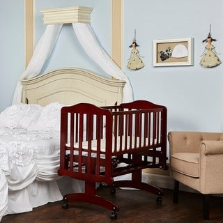 Dream On Me Lullaby Cradle Glider (3 options available)
