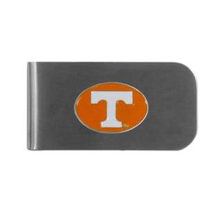 Tennessee Volunteers Sports Team Logo Bottle Opener Money Clip