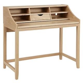 Milas Ash Desk (Option: Loft Desk Ash)