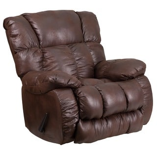 Contemporary Recliners Amp Rocker Recliner Chairs Shop The