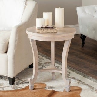 Safavieh Monty Natural End Table