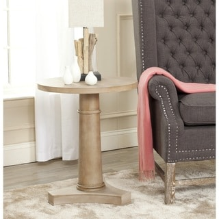 Safavieh Tanner Natural End Table