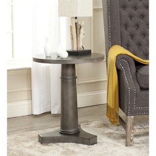 Safavieh Tanner Grey End Table