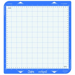 Sizzix eclips Accessory 12 x 12 Cutting Mat
