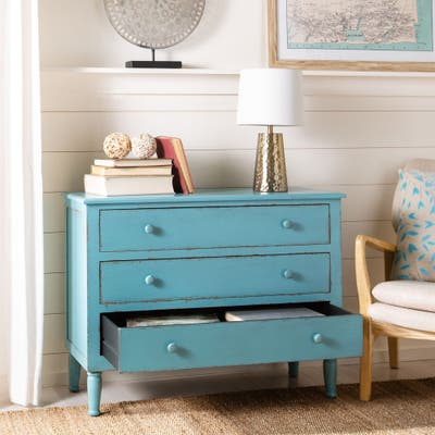 Buy Blue Dressers & Chests Online at Overstock | Our Best ...