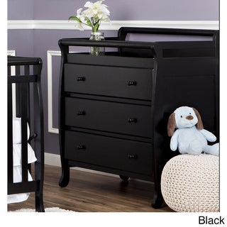 Dream on Me Liberty Collection 3 Drawer Changing Table