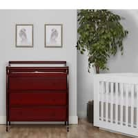 Dream On Me, Liberty Collection 3 Drawer Changing Table