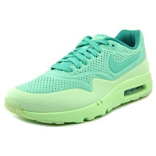 Nike Women's 'Air Max 1 Ultra Moire' Mesh Athletic