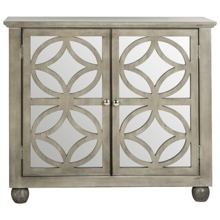 Safavieh Havana Grey Storage Chest