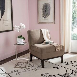Safavieh Armond Mocha Accent Chair