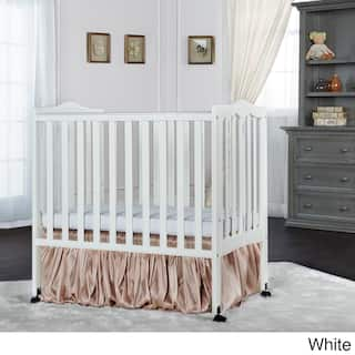 White Baby Cribs For Less Overstock