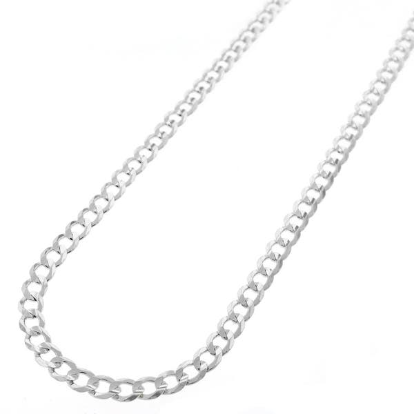 FAST /& FREE Shipping! Solid .925 Sterling Silver 1.1 MM Italian Box Chain Men Women