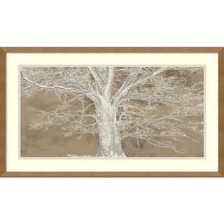 Framed Art Print 'White Oak' by Alessio Aprile 29 x 17-inch|https://ak1.ostkcdn.com/images/products/11408691/P18373284.jpg?impolicy=medium