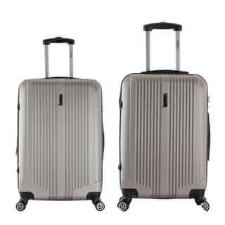 InUSA San Francisco Lightweight Hardside Spinner 2-piece Luggage Set|https://ak1.ostkcdn.com/images/products/11408877/P18373479.jpg?impolicy=medium