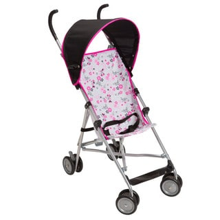 Disney Umbrella Stroller with Canopy in Garden Delight (Minnie)