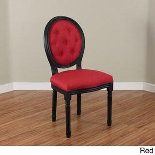 Navario Upholstered Dining Chair
