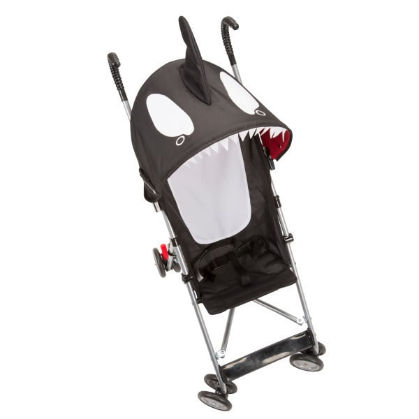 Cosco Character Umbrella Stroller in Whale 3D (Whale 3D),...
