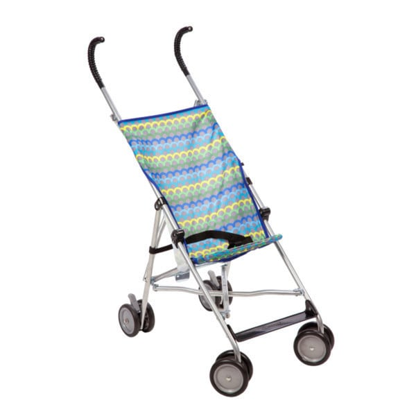 Shop Cosco Umbrella Stroller without canopy in Horizon ...