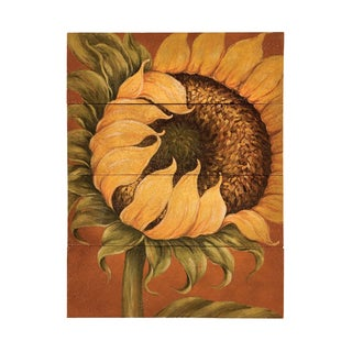 Guildmaster Tuscan Sunflower Wall Art