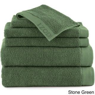 IZOD Classic Egyptian Cotton 6-piece Towel Set
