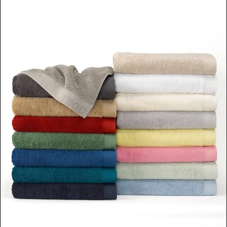 IZOD Classic Egyptian Cotton Towel Collection (2 options available)