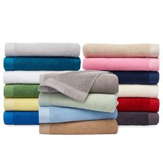IZOD Classic Egyptian Cotton 6-piece Towel Set|https://ak1.ostkcdn.com/images/products/11408961/P18373544.jpg?impolicy=medium