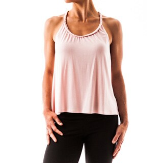 Women's Athena Yoga Tank (2 options available)