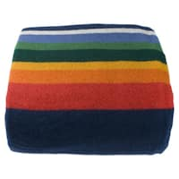 Pendleton 50750 Crater Lake Rainbow Queen-sized Blanket