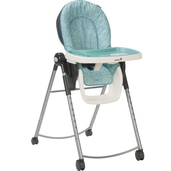 Safety 1st AdapTable Marina High Chair (Marina), Blue