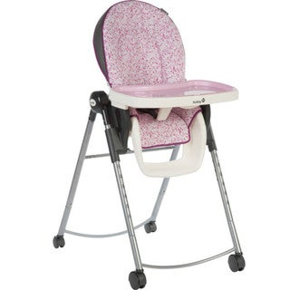 Link to Safety 1st Girls' Adaptable Sorbet Pink High Chair Similar Items in High Chairs & Booster Seats