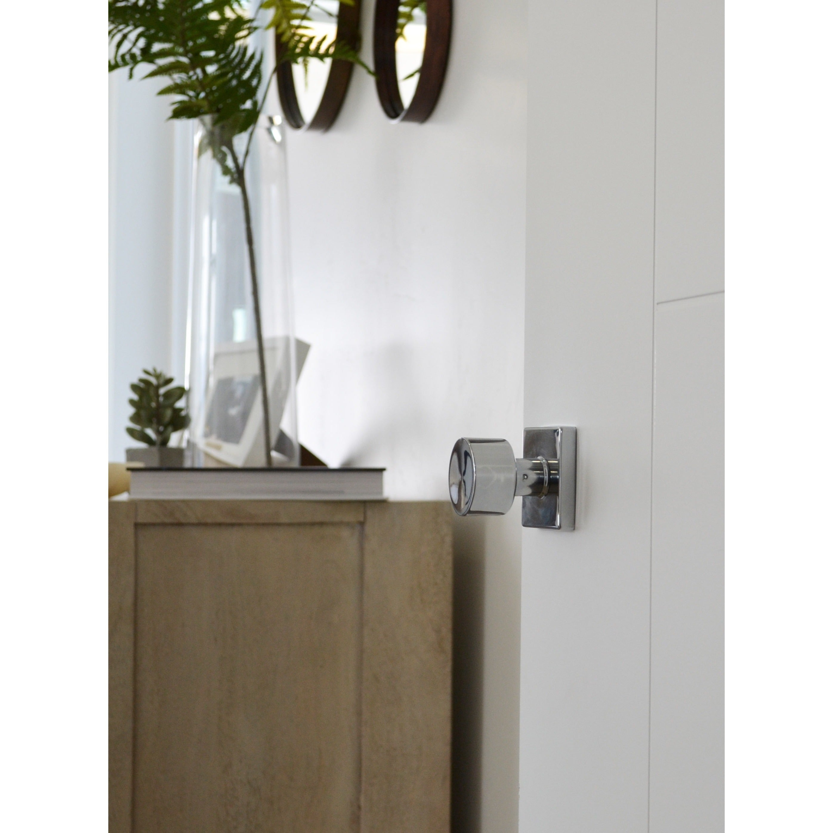 Shop Sure Loc Modern Front Entrance Handleset On Sale Free Shipping Today Overstock 11409329