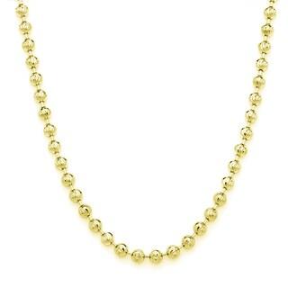 Decadence 14k Gold 2.50mm Moon Chain|https://ak1.ostkcdn.com/images/products/11409581/P18374077.jpg?_ostk_perf_=percv&impolicy=medium