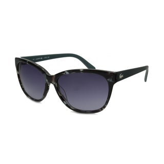 Lacoste Women's L704S Rectangular Sunglasses
