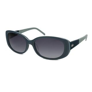 Lacoste Women's L628S Rectangular Sunglasses